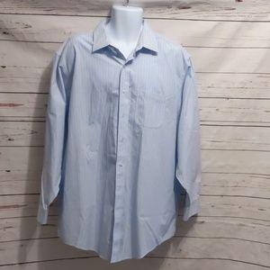 Brooks Brothers dress shirt 18 4/5